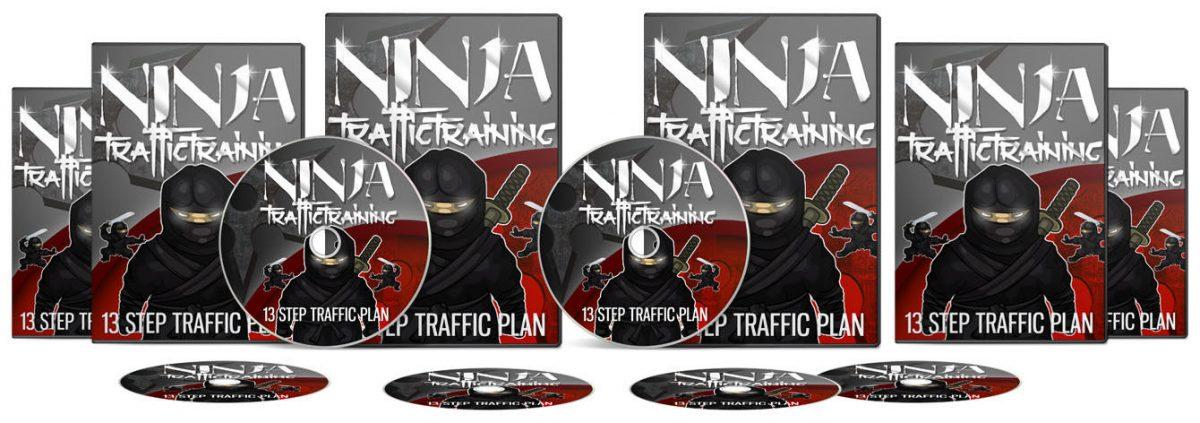 Ninja Traffic Training