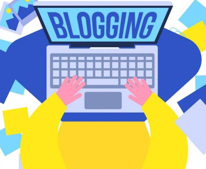 Make More Money Blogging Course