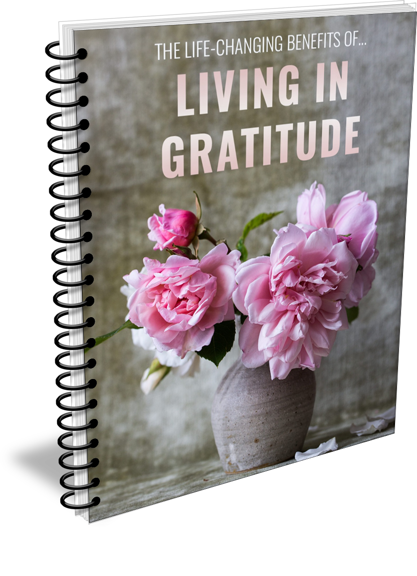 The Benefits of Showing Gratitude