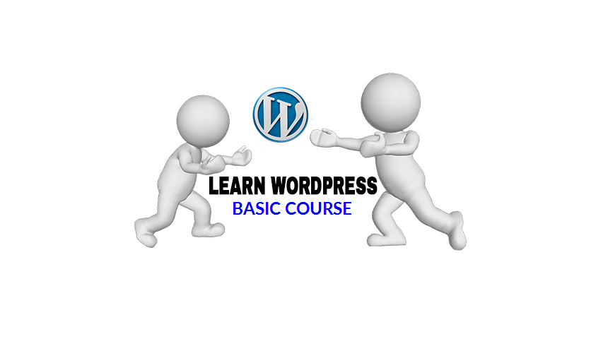 LEARN WORDPRESS BASIC
