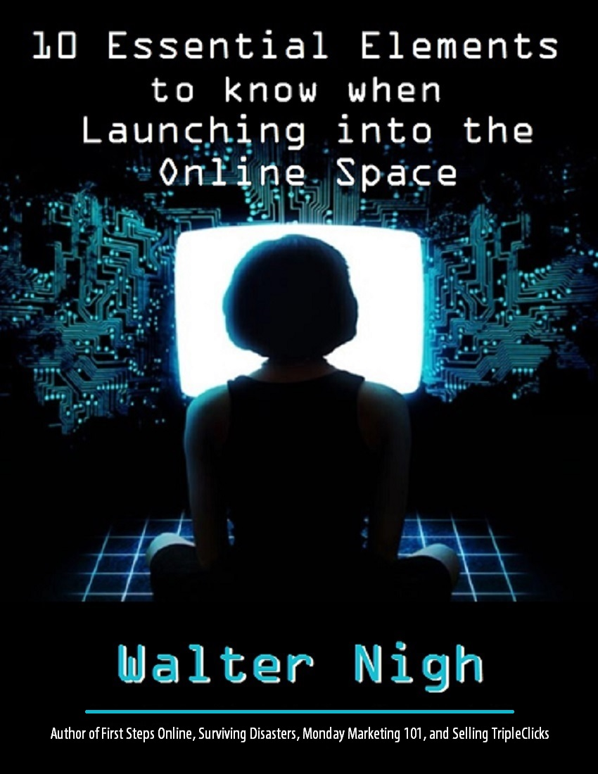 10 Essential Elements to Know When Launching into the Online Space